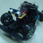 Android Bluetooth RC Car